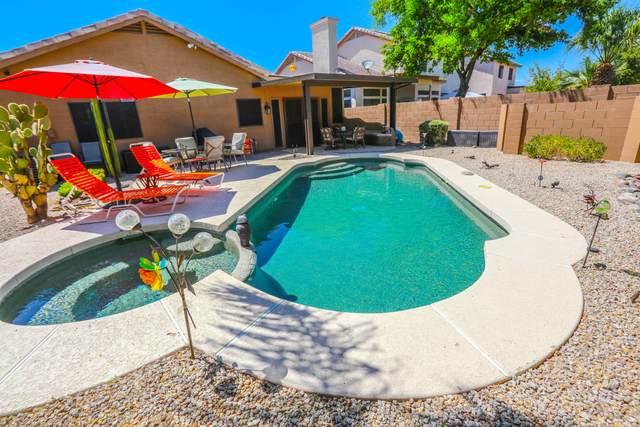 19225 N 39TH Way, Phoenix, AZ 85050 (MLS #6110627) :: Klaus Team Real Estate Solutions