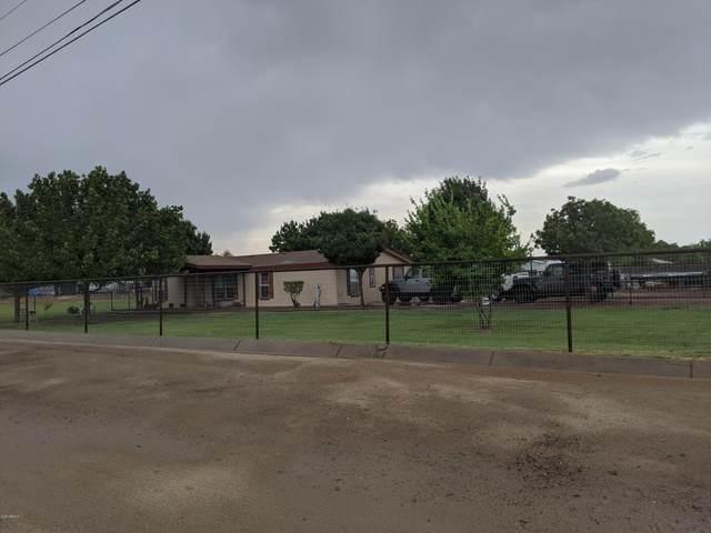 22446 W Huntington Drive, Buckeye, AZ 85326 (MLS #6110632) :: The Property Partners at eXp Realty