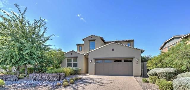 3285 E Myrtabel Way, Gilbert, AZ 85298 (MLS #6110648) :: Keller Williams Realty Phoenix
