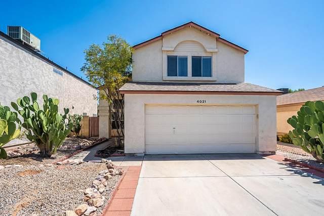 4021 W Chama Drive, Glendale, AZ 85310 (MLS #6110662) :: Klaus Team Real Estate Solutions