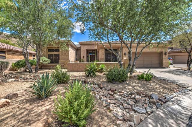 12731 N 114TH Street, Scottsdale, AZ 85259 (#6110663) :: AZ Power Team | RE/MAX Results