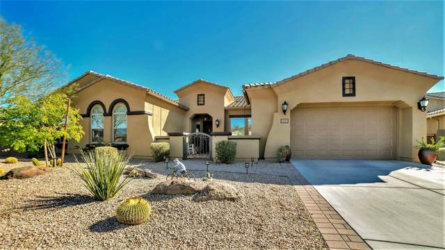 18085 W Desert Sage Drive, Goodyear, AZ 85338 (MLS #6110668) :: Klaus Team Real Estate Solutions