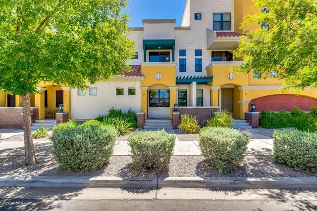 123 N Washington Street #4, Chandler, AZ 85225 (MLS #6110670) :: Klaus Team Real Estate Solutions
