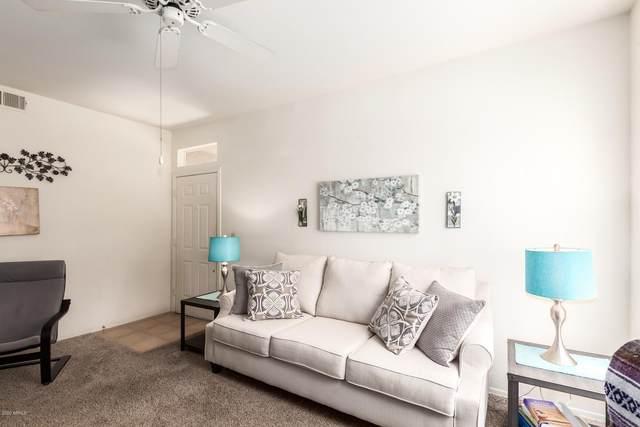 3830 E Lakewood Parkway #1100, Phoenix, AZ 85048 (MLS #6110674) :: Long Realty West Valley