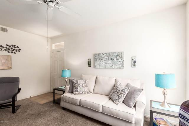 3830 E Lakewood Parkway #1100, Phoenix, AZ 85048 (MLS #6110674) :: Arizona Home Group