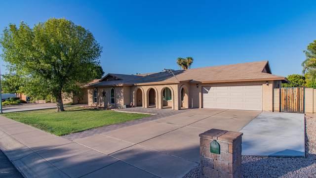 2025 E Magdalena Drive, Tempe, AZ 85283 (MLS #6110675) :: Klaus Team Real Estate Solutions