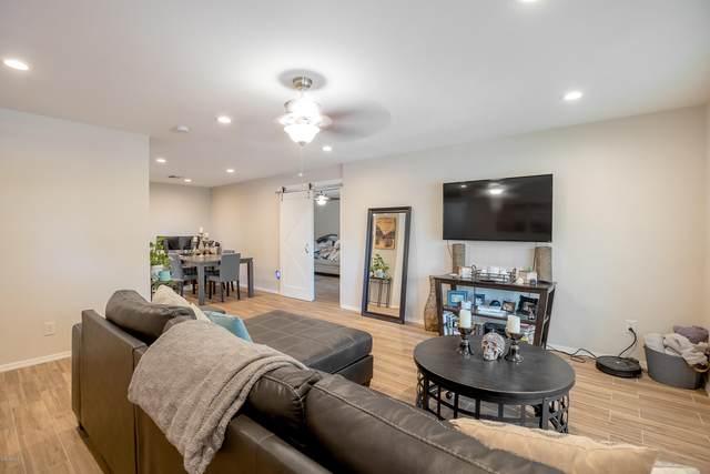 7433 E Holly Street, Scottsdale, AZ 85257 (MLS #6110695) :: Brett Tanner Home Selling Team