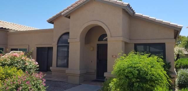 14300 W Bell Road #415, Surprise, AZ 85374 (MLS #6110734) :: Lifestyle Partners Team