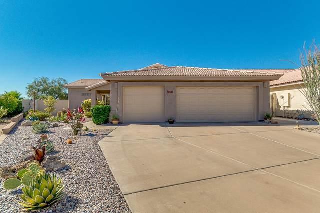 2544 N Pinnule Circle, Mesa, AZ 85215 (#6110737) :: AZ Power Team | RE/MAX Results