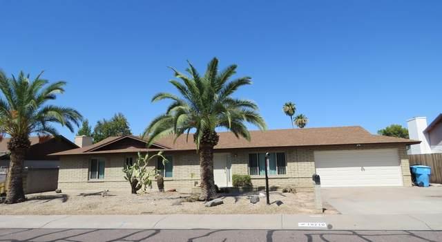 19210 N 20TH Drive, Phoenix, AZ 85027 (MLS #6110762) :: Selling AZ Homes Team