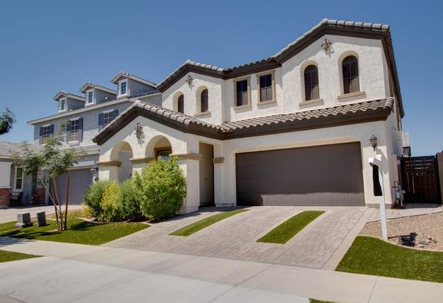 10518 E Naranja Avenue, Mesa, AZ 85209 (MLS #6110767) :: NextView Home Professionals, Brokered by eXp Realty