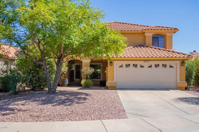 5937 E Kelton Lane, Scottsdale, AZ 85254 (MLS #6110768) :: The Bill and Cindy Flowers Team