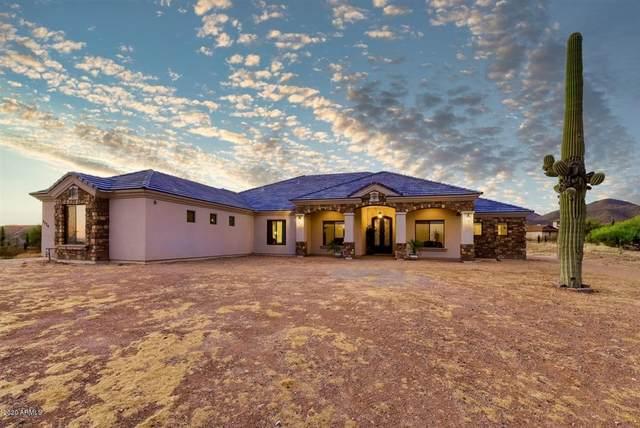 8226 E Mcdowell Road, Mesa, AZ 85207 (MLS #6110773) :: Kepple Real Estate Group