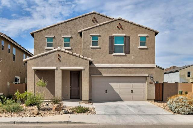 2934 W Laredo Lane, Phoenix, AZ 85085 (MLS #6110777) :: Klaus Team Real Estate Solutions