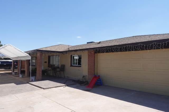4746 N 61ST Avenue, Phoenix, AZ 85033 (MLS #6110783) :: Klaus Team Real Estate Solutions