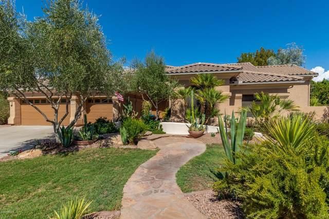 9239 S Stanley Place, Tempe, AZ 85284 (MLS #6110787) :: Klaus Team Real Estate Solutions