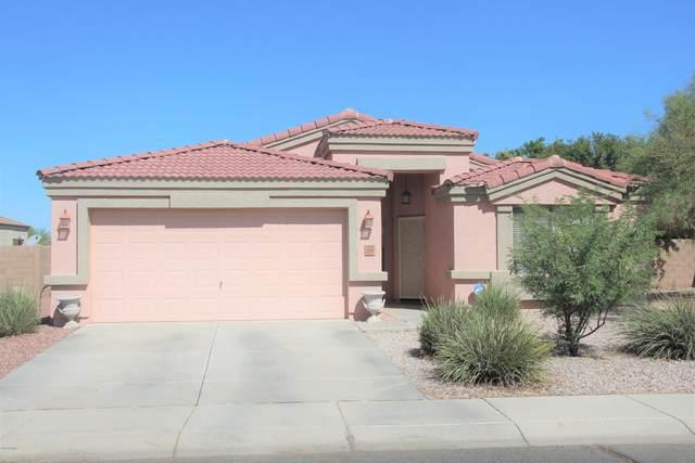 2117 N St Pedro Avenue, Casa Grande, AZ 85122 (MLS #6110808) :: Klaus Team Real Estate Solutions