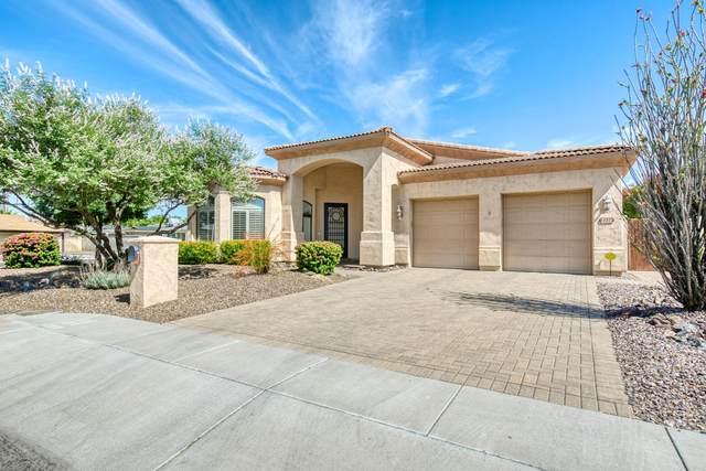 3110 E Minnezona Avenue, Phoenix, AZ 85016 (MLS #6110820) :: Howe Realty