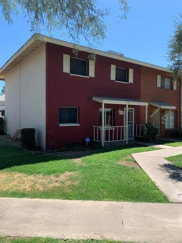 6539 N 44TH Avenue, Glendale, AZ 85301 (MLS #6110830) :: The Property Partners at eXp Realty