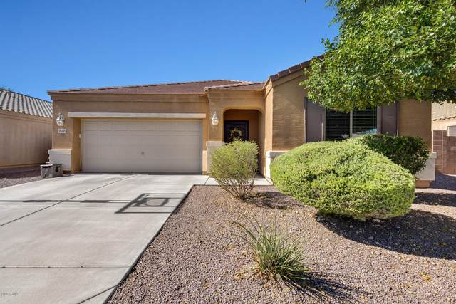 7680 W Charter Oak Road, Peoria, AZ 85381 (MLS #6110838) :: Klaus Team Real Estate Solutions