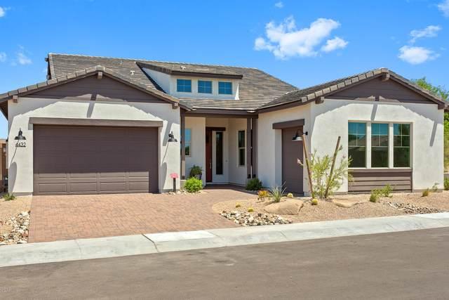 4432 E Roy Rogers Road, Cave Creek, AZ 85331 (MLS #6110848) :: Scott Gaertner Group