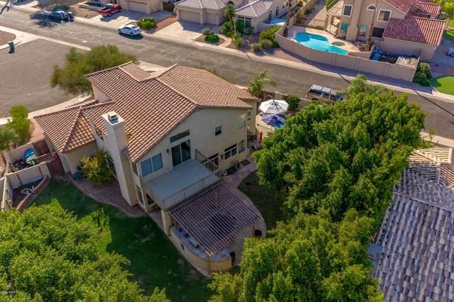 3423 E Granite View Drive, Phoenix, AZ 85044 (MLS #6110855) :: Arizona Home Group
