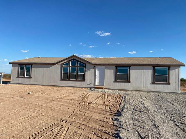 36913 W Pima Street, Tonopah, AZ 85354 (MLS #6110866) :: Openshaw Real Estate Group in partnership with The Jesse Herfel Real Estate Group