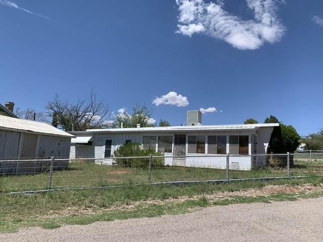 318 Clawson Street, Bisbee, AZ 85603 (MLS #6110890) :: Klaus Team Real Estate Solutions