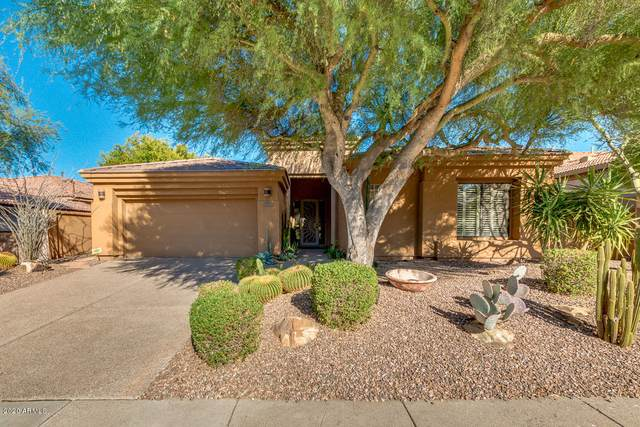 15621 E Cactus Drive, Fountain Hills, AZ 85268 (MLS #6110901) :: The Daniel Montez Real Estate Group