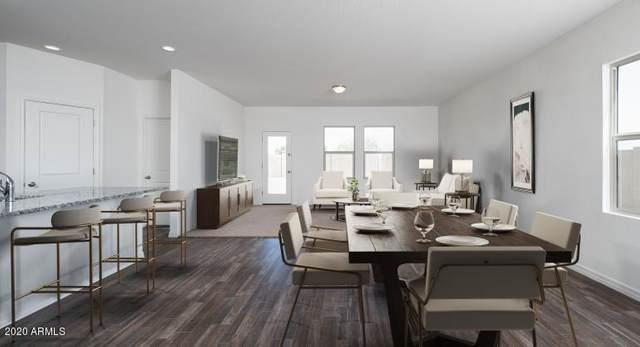 19643 W Palo Verde Drive, Litchfield Park, AZ 85340 (MLS #6110905) :: Devor Real Estate Associates