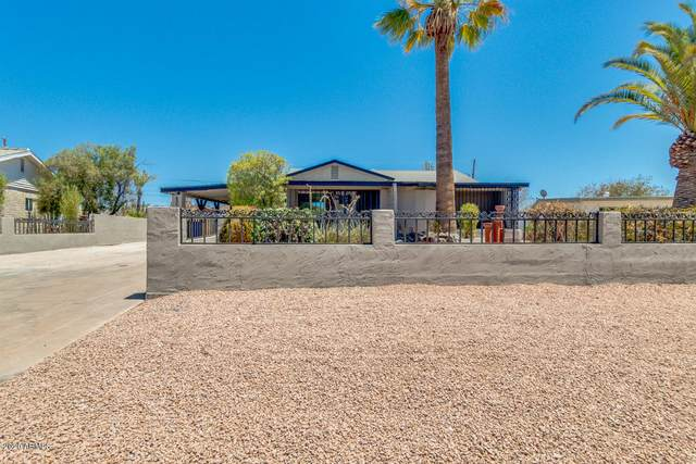 8029 N 11TH Place, Phoenix, AZ 85020 (MLS #6110907) :: neXGen Real Estate