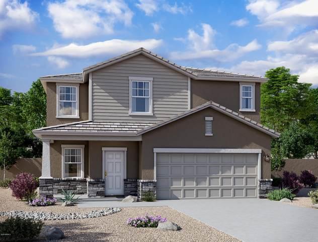 19660 W Palo Verde Drive, Litchfield Park, AZ 85340 (MLS #6110914) :: Devor Real Estate Associates