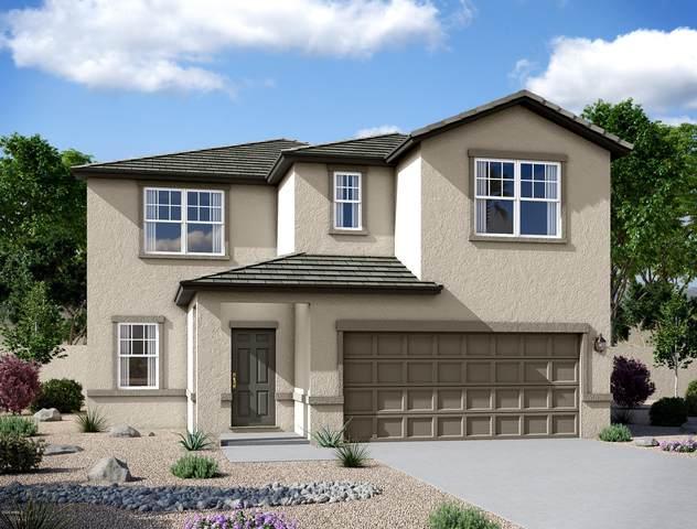 19665 W Palo Verde Drive, Litchfield Park, AZ 85340 (MLS #6110917) :: Devor Real Estate Associates