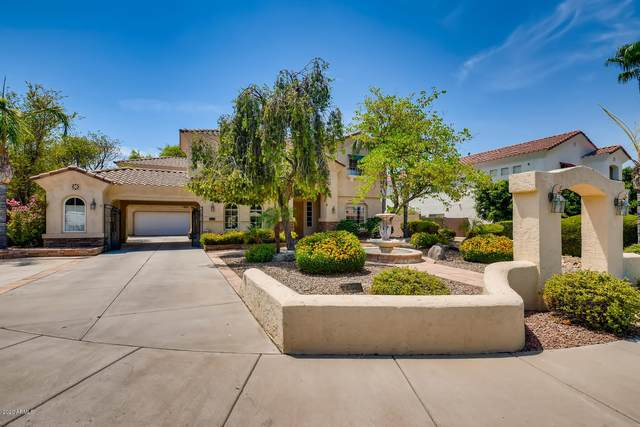 7127 W Cielo Grande Avenue, Peoria, AZ 85383 (MLS #6110927) :: The Everest Team at eXp Realty