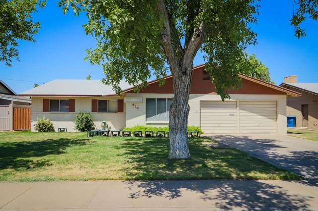 414 E Malibu Drive, Tempe, AZ 85282 (MLS #6110931) :: Lux Home Group at  Keller Williams Realty Phoenix