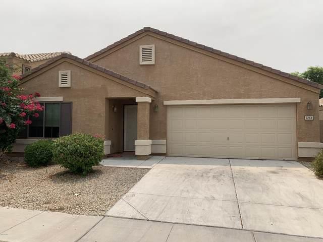 7259 W Cactus Wren Drive, Glendale, AZ 85303 (MLS #6110932) :: neXGen Real Estate