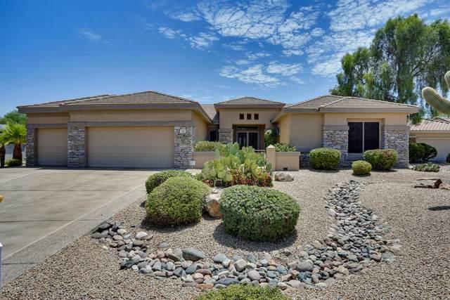 15961 W Palm Lane, Surprise, AZ 85374 (MLS #6110935) :: The Daniel Montez Real Estate Group