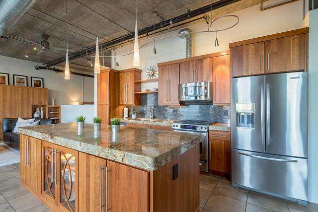 21 E 6TH Street #306, Tempe, AZ 85281 (MLS #6110940) :: Long Realty West Valley