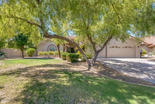 7508 E Aster Drive, Scottsdale, AZ 85260 (MLS #6110946) :: Devor Real Estate Associates