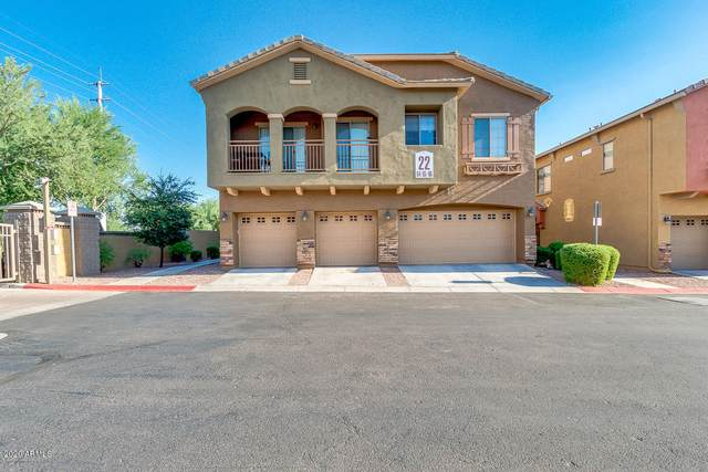 2250 E Deer Valley Road #66, Phoenix, AZ 85024 (MLS #6110949) :: Arizona Home Group