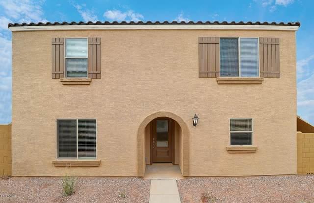 8020 W Agora Lane, Phoenix, AZ 85043 (MLS #6110959) :: Klaus Team Real Estate Solutions