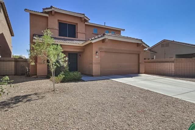 769 E Payton Street, San Tan Valley, AZ 85140 (MLS #6110964) :: Klaus Team Real Estate Solutions