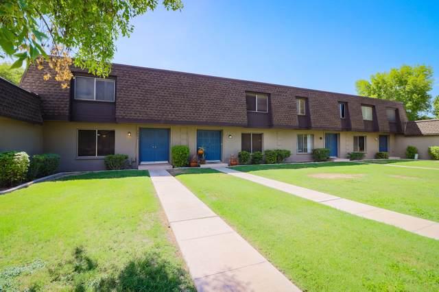 5003 S Willow Drive, Tempe, AZ 85282 (MLS #6110974) :: Klaus Team Real Estate Solutions
