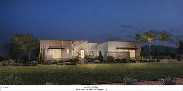 19924 E Vallejo Street, Queen Creek, AZ 85142 (MLS #6110986) :: The Bill and Cindy Flowers Team