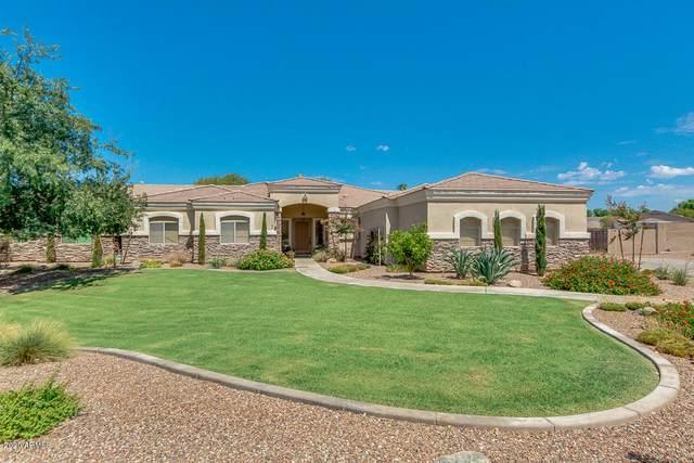 19790 E Via Del Oro Street, Queen Creek, AZ 85142 (MLS #6110990) :: The Bill and Cindy Flowers Team