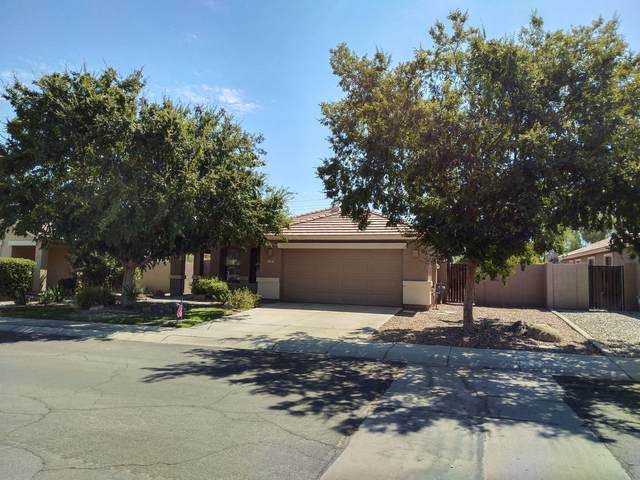 3887 S Soho Lane, Chandler, AZ 85286 (MLS #6111011) :: Klaus Team Real Estate Solutions