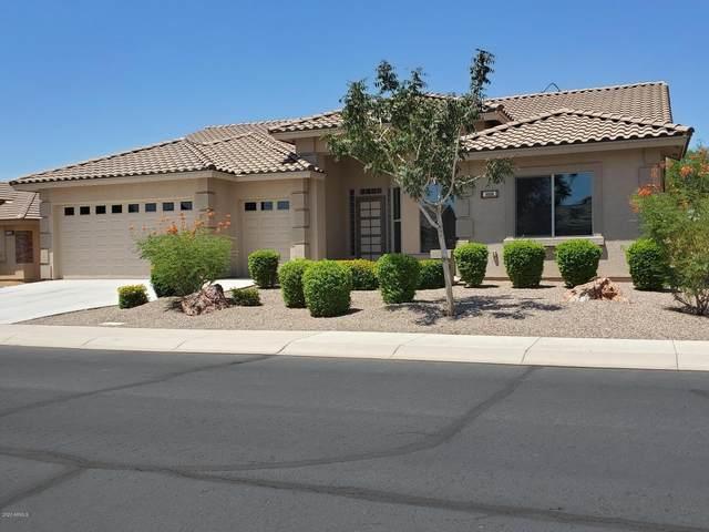 11222 E Olla Avenue, Mesa, AZ 85212 (MLS #6111017) :: Dave Fernandez Team | HomeSmart