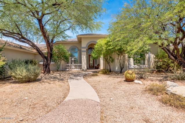 11840 E Cannon Drive, Scottsdale, AZ 85259 (MLS #6111020) :: Klaus Team Real Estate Solutions