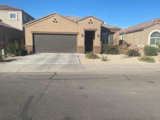 17285 N Bala Drive, Maricopa, AZ 85138 (MLS #6111045) :: Keller Williams Realty Phoenix