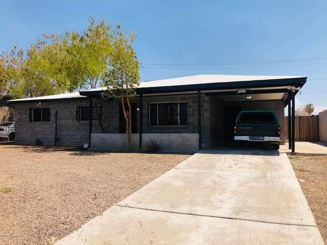 2007 W Roeser Road, Phoenix, AZ 85041 (MLS #6111046) :: Klaus Team Real Estate Solutions